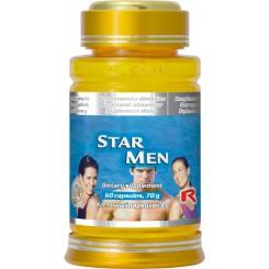Star Men 60 kapslí