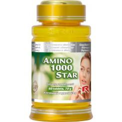 Amino 1000 Star 60 tbl.