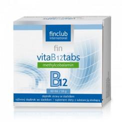 Finclub fin VitaB12tabs 60 tablet
